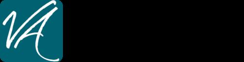 VA Pro Logo Blk  PMS 3155[29058]
